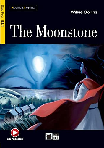 9788853005403: The Moonstone [With CD (Audio)] [Lingua inglese]