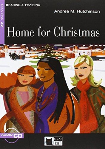 9788853005427: Home for Christmas+cd (Reading & Training)