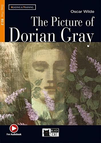 9788853005489: RT.PICTURE DORIAN GRAY+CD