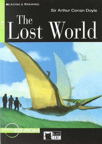 9788853005502: Reading & Training [Lingua inglese]: The Lost World + audio CD/CD-ROM + App