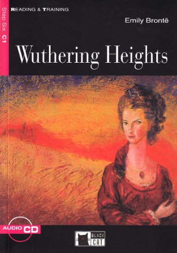 9788853005687: Wuthering Heights+cd Step6 [Lingua inglese]