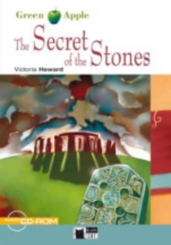 Green Apple: Secret of the Stones +: Heward, Victoria