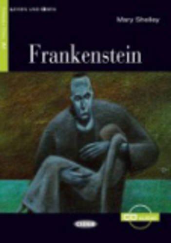 9788853006288: Frankenstein + CD