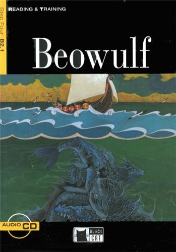 9788853006363: Beowulf (Reading & Training: Step 4)