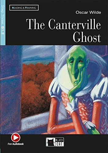 9788853006592: Canterville Ghost+cdrom (Reading & Training)