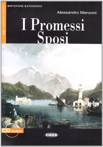 9788853006608: I Promessi Sposi (1CD audio)