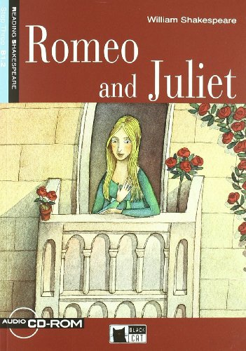 9788853006868: Romeo and Juliet. Con CD Audio (Reading and training)