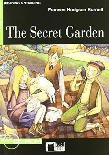 THE SECRET GARDEN LIVRE+CD B1.1: BURNETT FR H