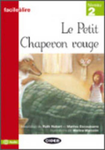 9788853007551: Petit Chaperon Rouge (Facile Lire) (French Edition)