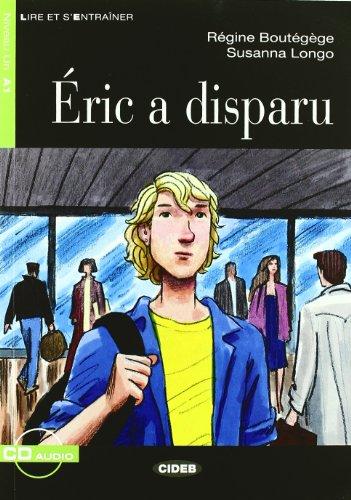 9788853007612: Eric A Disparu (Lire Et S'Entrainer) (French Edition)