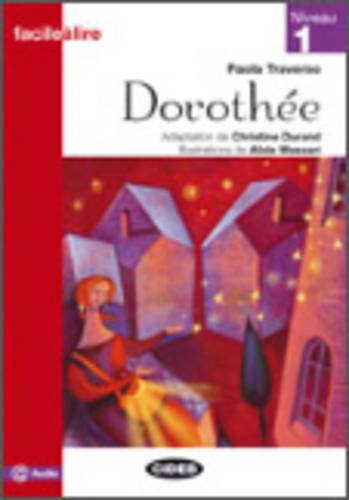 9788853007650: Dorothee (Facile Lire) (English and French Edition)