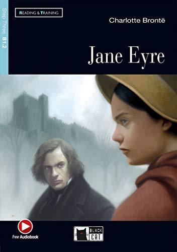 Jane Eyre+cd Step 3 (Reading & Training): Bronte, Charlotte