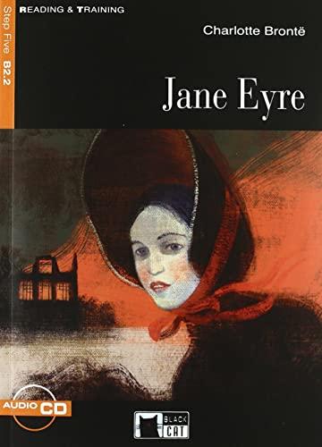 Jane Eyre+cd Step 5 (Reading & Training): Charlotte Bronte