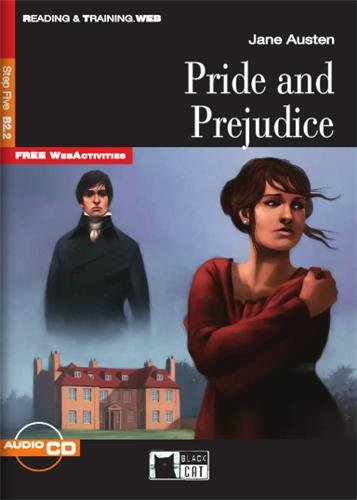 Reading + Training: Pride and Prejudice +: Jane Austen, Giorgio