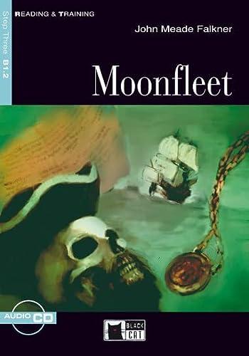 9788853007827: MOONFLEET +CD STEP THREE B1.2 (Reading and training)