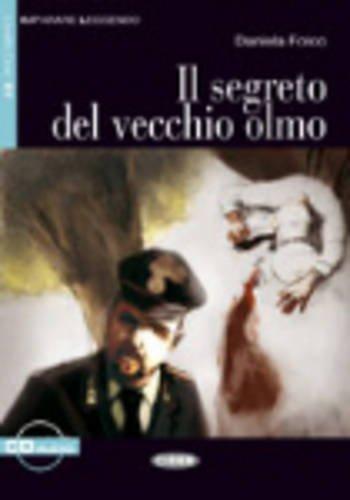 9788853007872: Imparare Leggendo: Il Segreto Del Vecchio Olmo - Book