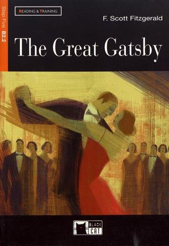 9788853007889: The great Gatsby (Reading and training)