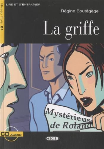 9788853007933: Griffe+cd (Lire Et S'Entrainer) (French Edition)