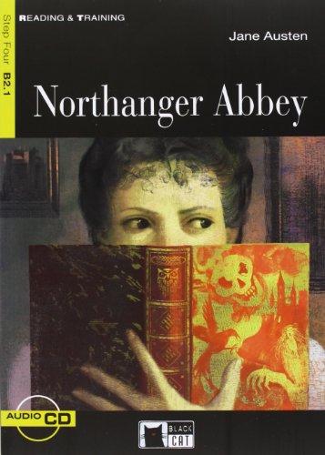 9788853008114: Northanger Abbey (Reading & Training: Step 4)