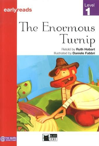 9788853008138: Enormous Turnip (Earlyreads)