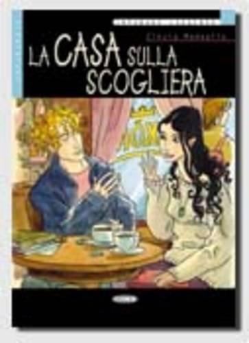 9788853008152: Imparare Leggendo: LA Casa Sulla Scogliera - Book (Italian Edition)