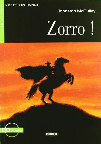 9788853008169: Zorro! (Lire Et S'Entrainer) (French Edition)