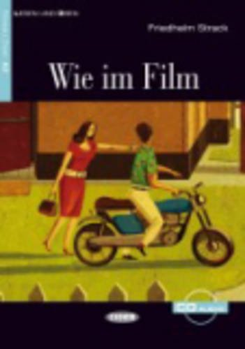 Wie in film + cd: Friedhelm,Strack