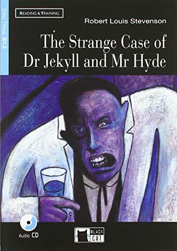 9788853008350: The strange case of Dr Jekyll and Mr Hyde. Con CD Audio (Reading and training)