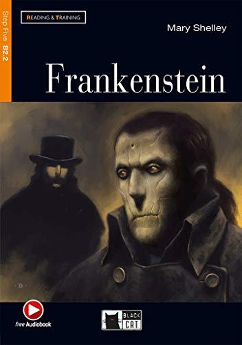 9788853008374: Frankenstein+cd (Reading & Training)
