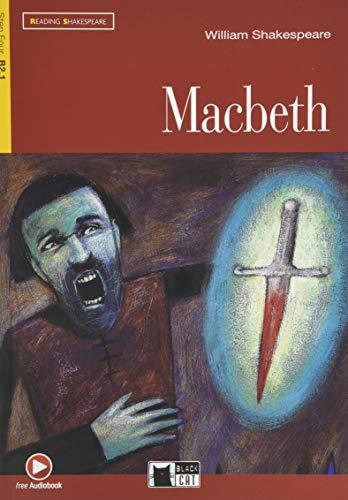 Macbeth (Reading & Training) Black Cat: Shakespeare, William