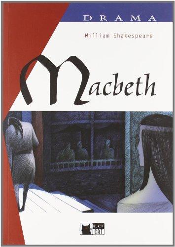 Macbeth Drama+cd (Green Apple): Shakespeare, William