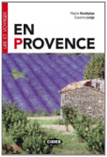 9788853009029: Lire ET Voyager: En Provence - Book (French Edition)
