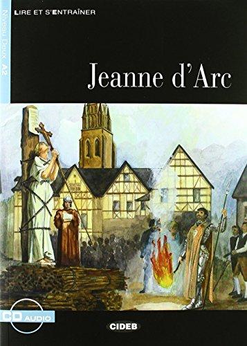 JEANNE D ARC A2: LIVRE + CD