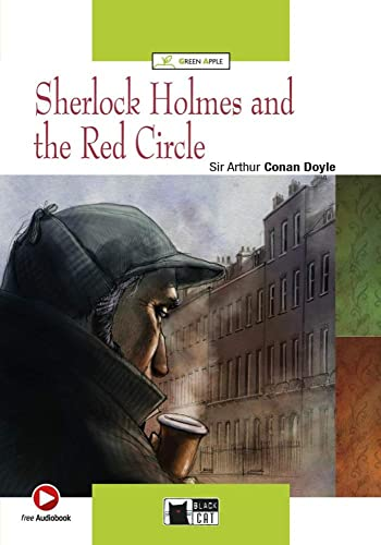 9788853009500: SHERLOCK HOLMES AND THE RED CIRCLE + audio + eBook