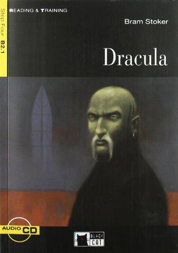 9788853009609: Dracula+cd (Reading & Training)
