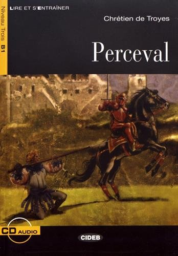 9788853009685: LE.PERCEVAL+CD