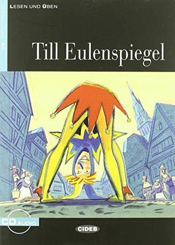 9788853009746: Till Eulenspiegel. Con CD-ROM (Lesen und �ben)