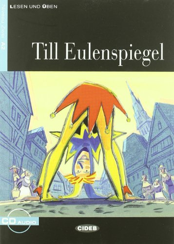 9788853009746: Till Eulenspiegel. Con CD-ROM (Lesen und üben)