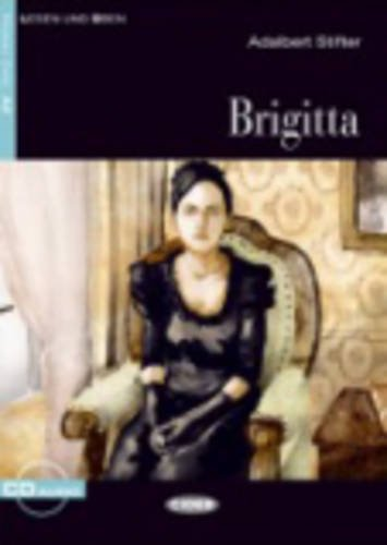 9788853009821: Brigitta : A2 (1CD audio)