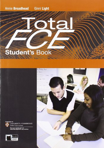 TOTAL FCE PACK STUDENT S BOOK: COLLECTIF ED 2010