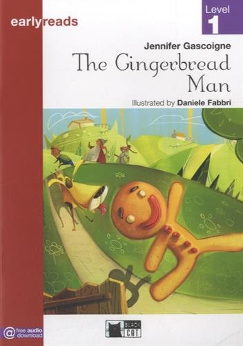 9788853010124: Gingerbread man (Early reads)