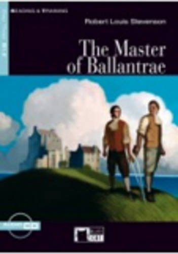 The master of ballantrae. Con CD-ROM (Reading: Stevenson, Robert Louis