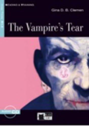 THE VAMPIRE S TEAR LIVRE+CD B1.2: CLEMEN ED 2010