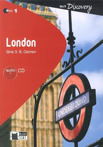 9788853010216: London (R&T Discovery: Step 1)