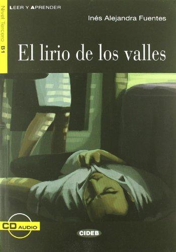 9788853010360: El Lirio de Los Valles+cd (Leer y Aprender: Nivel Cuarto) (Spanish Edition)