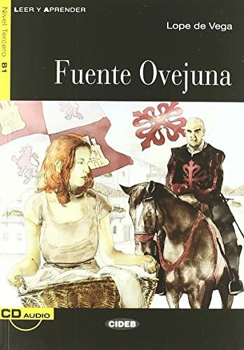 9788853010377: Fuente Ovejuna. Libro (+CD) (Leer y aprender)
