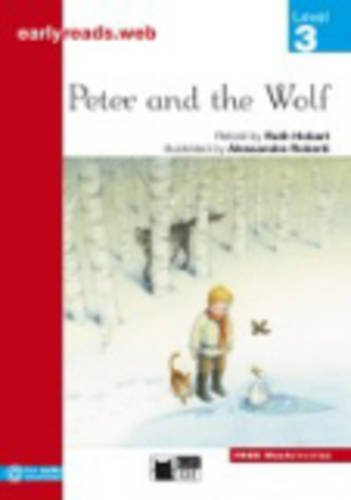 PETER AND THE WOLF: COLLECTIF ED11 L3