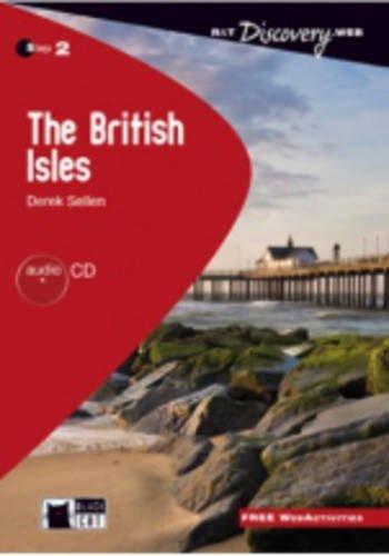9788853010988: The british isles. Per le Scuole superiori. Con CD-ROM (Reading and training)