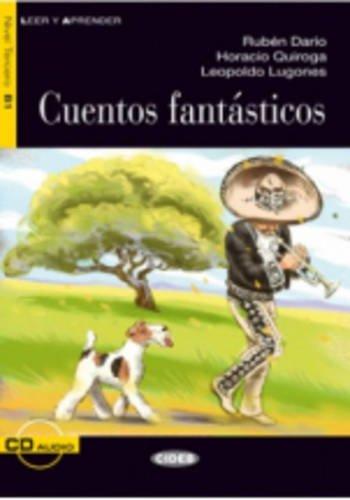 9788853011275: LA.CUENTOS FANTASTICOS+CD
