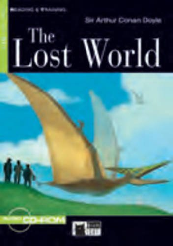 9788853011459: Black Cat Reading Programme: Lost World